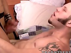 Dirty fucker Wolf Hudson bangs Jacquelin Braxtons tight-fisted bore