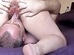 Eating Pussy - view all horny videos on my profile