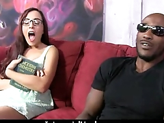 Hot milf takes massibe black cock 20