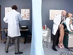 Patient (payton west) And Doctor In Hot Sex Scene Action clip-23