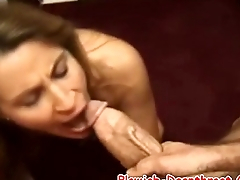 MILF Casting For Face Fuck - Blowjob-Deepthroat.Com