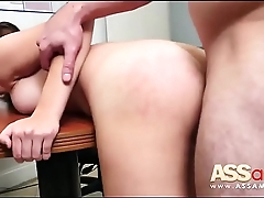 Teen Casting Naomi Alice 19yr Old