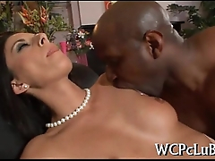 Watch hawt interracial screw