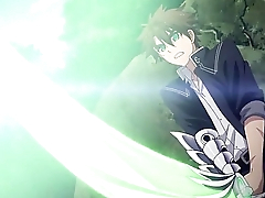Shinmai Maou no Testament Burst 06