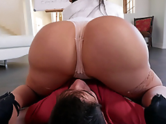 Learning The Hard Way Starring Lela Star - Brazzers HD