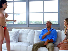 Reality Kings HD - Moms Bang Teens - Super Sydney
