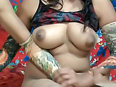 Newly Devoted to Indian Girl Poonam Fucking By Hubby In Hotel