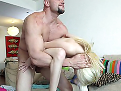 Piper Perri gets her Little Hole Drilled