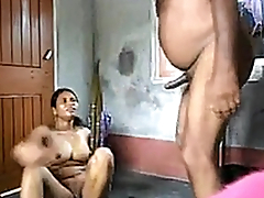Indian Desi Girl Friend involving Open Feilds khet Village Outdoor Sex Sex In Jungal