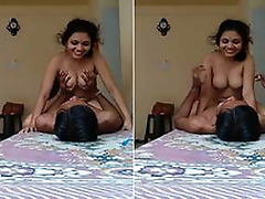 At this very moment Exclusive- Hot Desi Girl Boob Sucking And Fucking Ornament 11