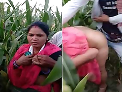 Today Exclusive- Village Randi Outdoor Fucked