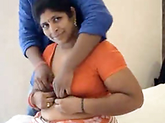 Part1- Horny Randi Bhabhi Permanent Fucked In Hotel