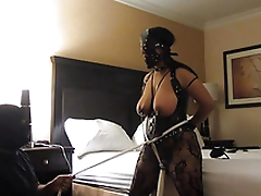 Indian sex- She's tied up and used for licentious pleasure