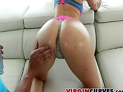 Arch That Back - Brittany Shae 00251