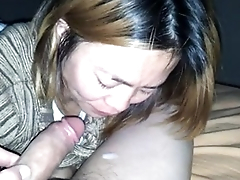 chinese slave swallows cum - www.CamSwallow.com