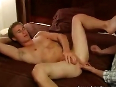 pumping jerking young pornstar with toys and service
