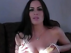 Unwanted ass jerk off instructions - myfuckingwebcam.com
