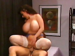Sexmassage -  full Movie of 1995 Tiziana Redford aka. Gina Colany