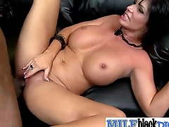(shay fox) Milf Like A Big Black Dick Inside Her Holes video-27