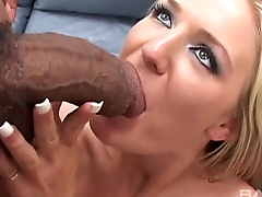 Daryn Darby Loves Big Cock In Her Ass